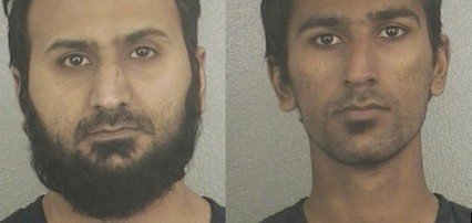 Merry Christmas From the Jihad Brothers! Planned to Bomb NYC ... | ISLAMOPANIC | Scoop.it