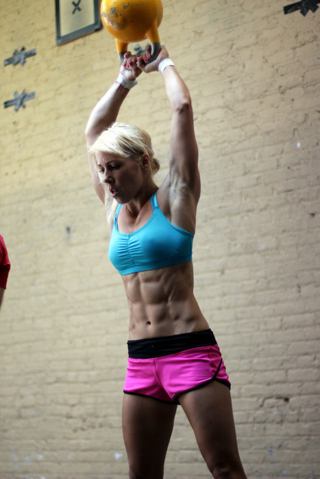 Your Weekend Workout: Exercise More Effectively | Bianca | Scoop.it