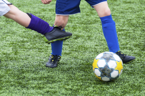 A Lot of Kids Think Its Normal to Play Rough in Sports | Parenting & Kids | Scoop.it