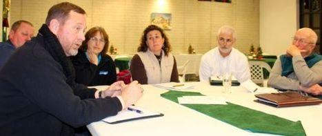 Howard County could pilot broadband initiative - Mason City Globe Gazette | NACTEL | Scoop.it
