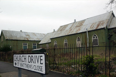 Homeless set for tin church flats in Lincoln - Lincolnshire Echo | Lincolnshire | Scoop.it