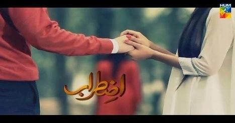 Izteraab Episode 20 | Dramas Online | Scoop.it