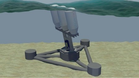 New wave of ocean energy to be trialed off the coast of Australia | Wave energy | Scoop.it