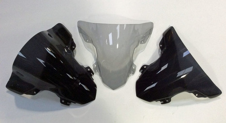 Skidmarx Screens for BMW S1000RR | Motorcycle Racing | Scoop.it