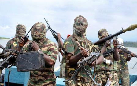 Nigeria's Boko Haram: An Overlooked Threat to U.S. Security | Kuffar News | Scoop.it