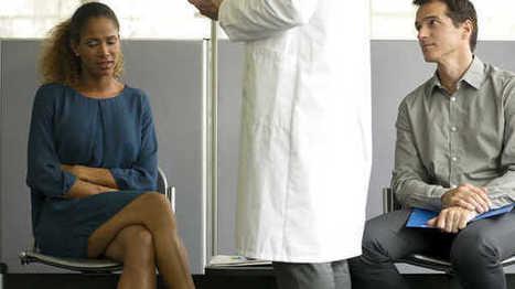 Les patients restent en moyenne 2,5 heures aux urgences en Ile-de-France | Marketing & Hôpital | Scoop.it