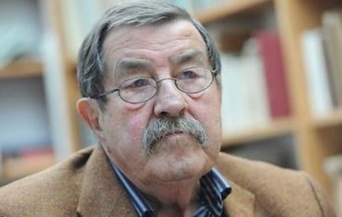 L'écrivain et prix Nobel allemand Günter Grass est mort | Hallo France,  Hallo Deutschland     !!!! | Scoop.it