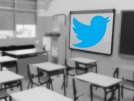 Cómo darle a Twitter una utilidad académica | ICT and Digital Literacy Training | Scoop.it