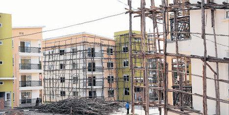 Private equity firm Phatisa to build 310 houses in Lusaka - Geeska Afrika Online | @Newslink Kusuntu Partners | Scoop.it