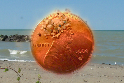 Study Shows Plastic Microbeads in Facial Scrubs Pollute Great Lakes | EcoWatch | Scoop.it