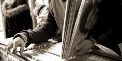 Le concept d'album est-il en déclin ? - MyBandNews | Veille musique, industrie musicale | Scoop.it