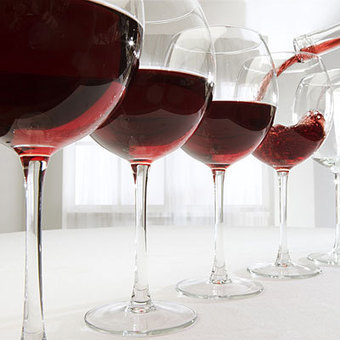 Resveratrol in Red Wine May Not Be Such a Health Booster, After All | Healthy Living | Scoop.it