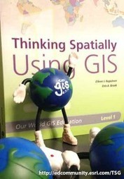 Elementary school geography and science with ArcGIS Online | GIS Education Community | STEM Connections | Scoop.it
