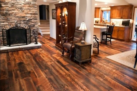 Sustainable Hardwood Flooring – What to BUY and AVOID | Home Improvement | Scoop.it