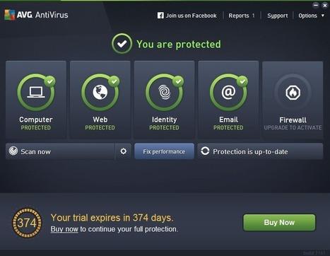 AVG Antivirus 2016 Serial Keys Free Download | full version softwares free download | Scoop.it