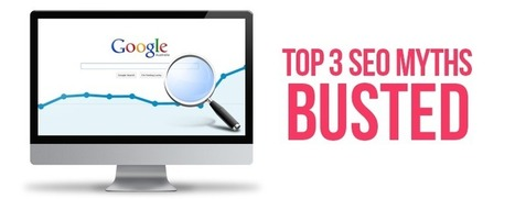 Top 3 SEO Myths That Need To Go Away in 2015 | SEO Tips & Updates | Scoop.it