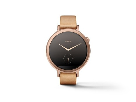 Moto 360 Second Generation: Complete Review | Gadget Info - Camera, Smartphone, Laptop and other Gadget Reviews | Latest Gadget Review | Scoop.it