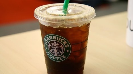 Starbucks sued for using too much ice, REALLY | Restaurant Marketing News, Ideas & Articles | Scoop.it
