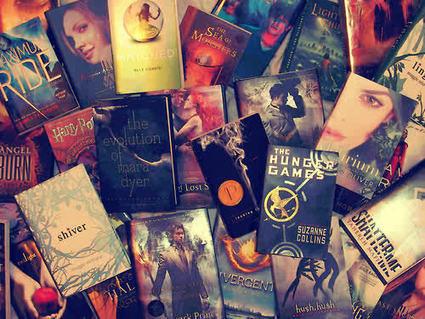 Séries que chegarão ao seu fim em 2016 | Ficção científica literária | Scoop.it