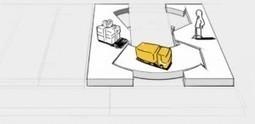 Business Model Canvas: Como Criar um Site e Definir seus Canais ... | A&E | Scoop.it