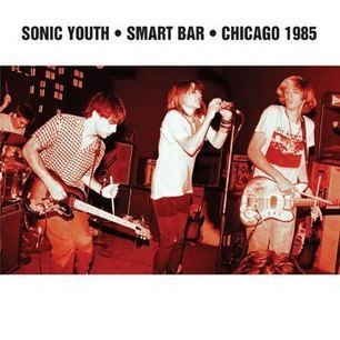 Sonic Youth : 'Smart Bar – Chicago 1985' le 14 novembre | News musique | Scoop.it