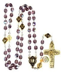 Designer Rosaries for Men: A Fabulous Idea to Gift Someone Special! | Catholic Jewelery | Scoop.it