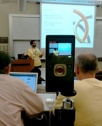 Cal Educamp explores the nexus of new technology and teaching | Educación a Distancia (EaD) | Scoop.it