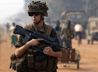 Under fire: The Network discusses EU military plans | Australia, Europe, and Africa | Scoop.it