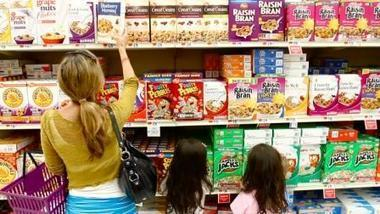 Dear American consumers: Please don't start eating healthfully. Sincerely, the food industry | Health and Nutrition | Scoop.it