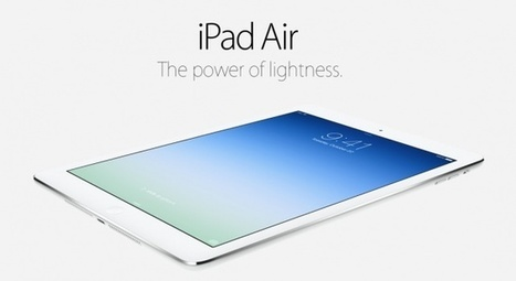 Apple's New iPads Are Dominating The Tablet Market In Japan -- AppAdvice | BUSS4 China and UK International Markets | Scoop.it