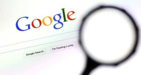 Google va faire plus de place à la publicité | Stratégie(s) d'entreprise | Scoop.it