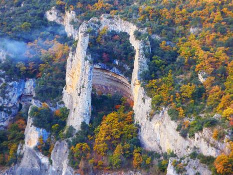 Catalonia's spectacular gorge | Flickr Blog | montsec | Scoop.it