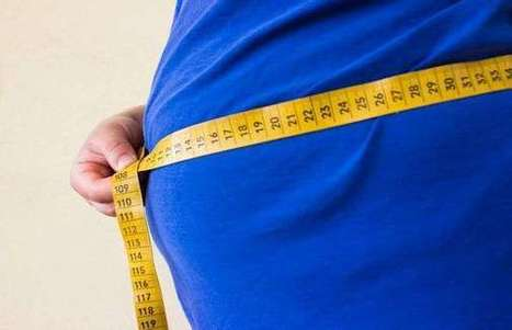 Believing you are overweight may lead to further weight gain | ESRC press coverage | Scoop.it