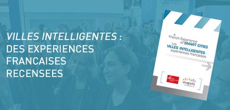 Une publication sur l'action des villes en France et à l'étranger | France Urbaine – Association des Maires de Grandes Villes | Smart Ville | Scoop.it