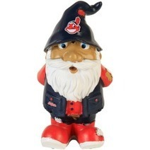 Cleveland Indians Baseball Gnomes | Cleveland Indians | Scoop.it