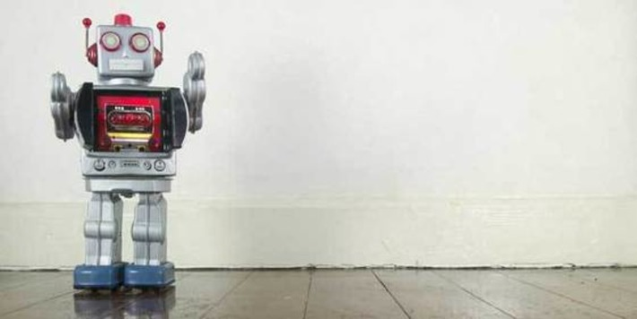 "Robots To Populous: ""Before We Take Over The World, We Need To Learn How To Wait Tables"" 