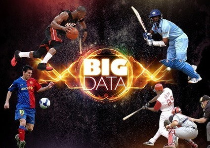 USOC on Empowering World's Best Athletes through Analytics   Bits 'n Pieces on Big Data   Scoop.it