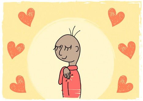 The importance of self-compassion  | Self-Empathy | Scoop.it