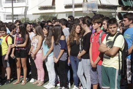 Μικρή ιστορία για την προσευχή στα σχολεία | tsoulias | Scoop.it