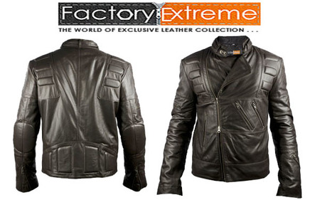 Buy The Best Leather Jackets for Men are Timeless from | FactoryExtreme | Scoop.it