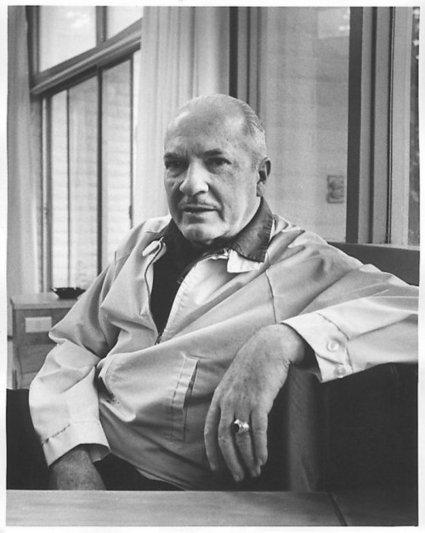 Viagem a Andrómeda: Recordar Robert A. Heinlein (1907 - 1988) | Paraliteraturas + Pessoa, Borges e Lovecraft | Scoop.it
