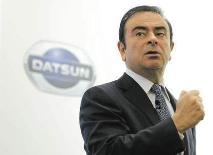 Datsun, la nouvelle arme de Nissan pour les pays émergents | News & best practices : Brands | Scoop.it