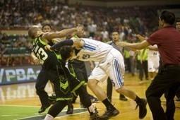 San Mig rips Globalport - Inquirer.net   philippine basketball association   Scoop.it