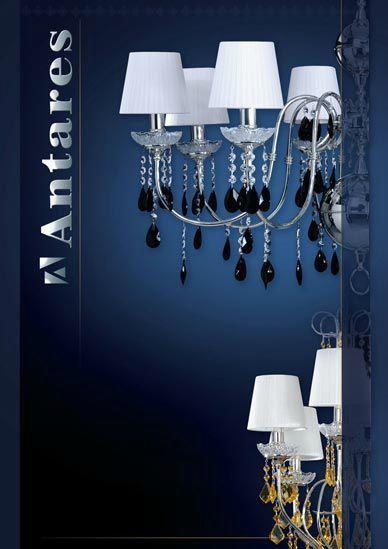 Catálogo Antares | Catálogos de empresas de iluminación | Scoop.it
