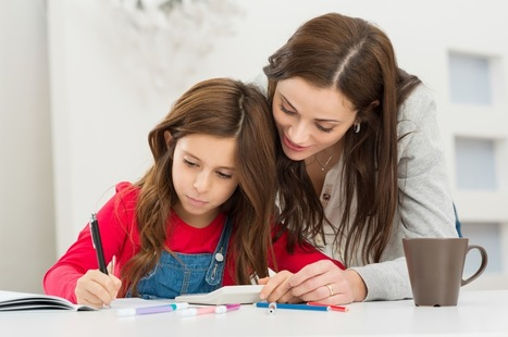 ¿Por qué no es conveniente elogiar demasiado a los hijos? | yolandasp | Scoop.it