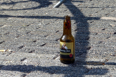 Alcoholics in Amsterdam given beer to clear litter from streets | Shocking Times - Shocking News True Stories Worldwide | news | Scoop.it