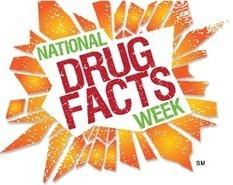 National Drug Facts Week | School Social Worker | Scoop.it