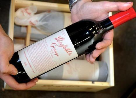 $600 wine in supermarket price war - SMH | Wine in the World | Scoop.it