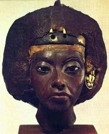Queen Tiye | Reinas de la Antigüedad | Scoop.it