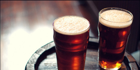 How Sound Affects the Flavour of Your Beer   Produção Musical no século XXI   Scoop.it